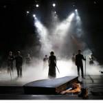 Penthesilea, Theater Hof, SFF Fotodesign, 2013