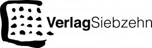 Verlag Siebzehn Logo 2014