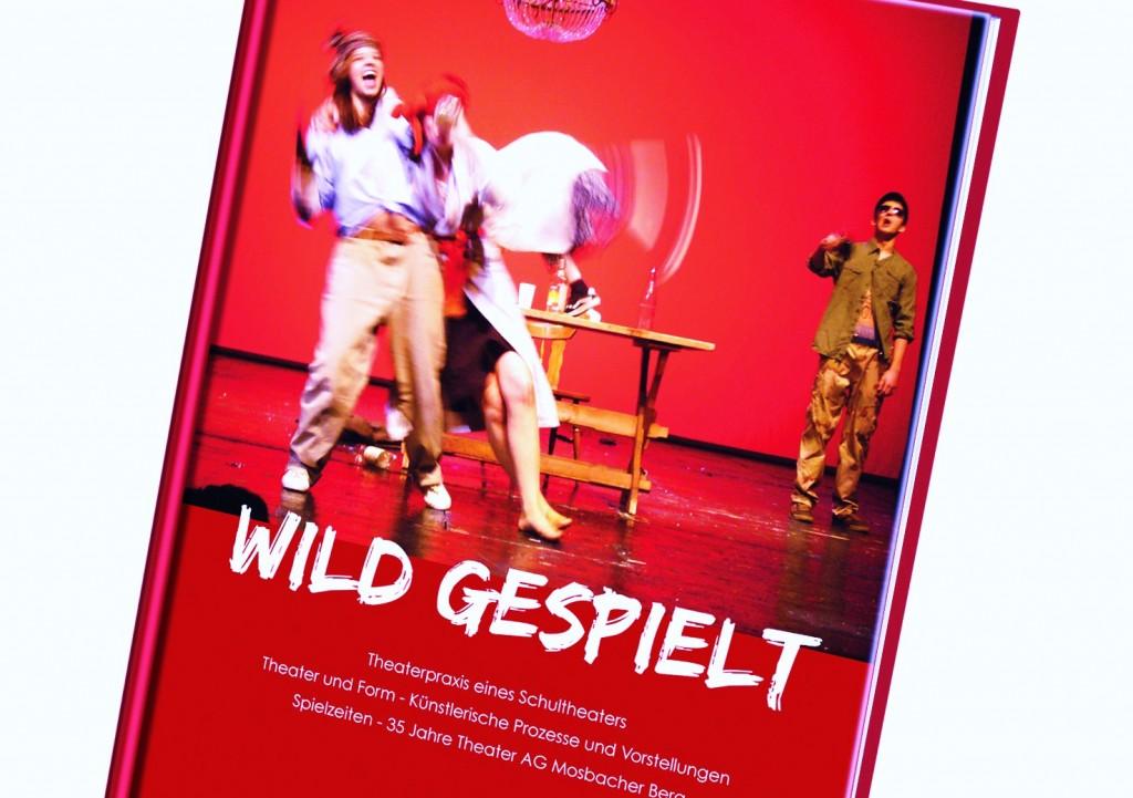 Wild gespielt, Schultheater, Ulrich Poessnecker