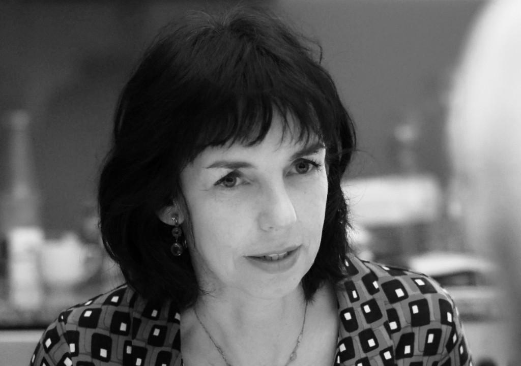 Dr Ulrike Sprenger, Universität Konstanz, 2015.jpg