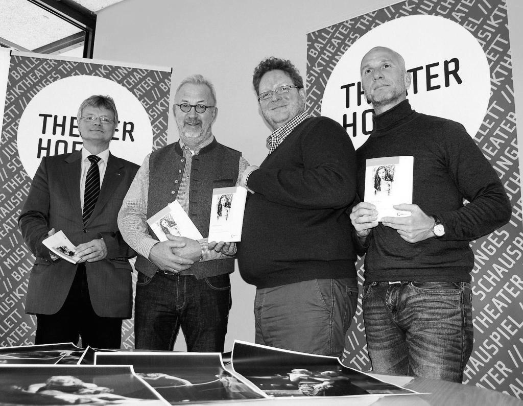 Penthesilea, Verlag Siebzehn, Hof 2015